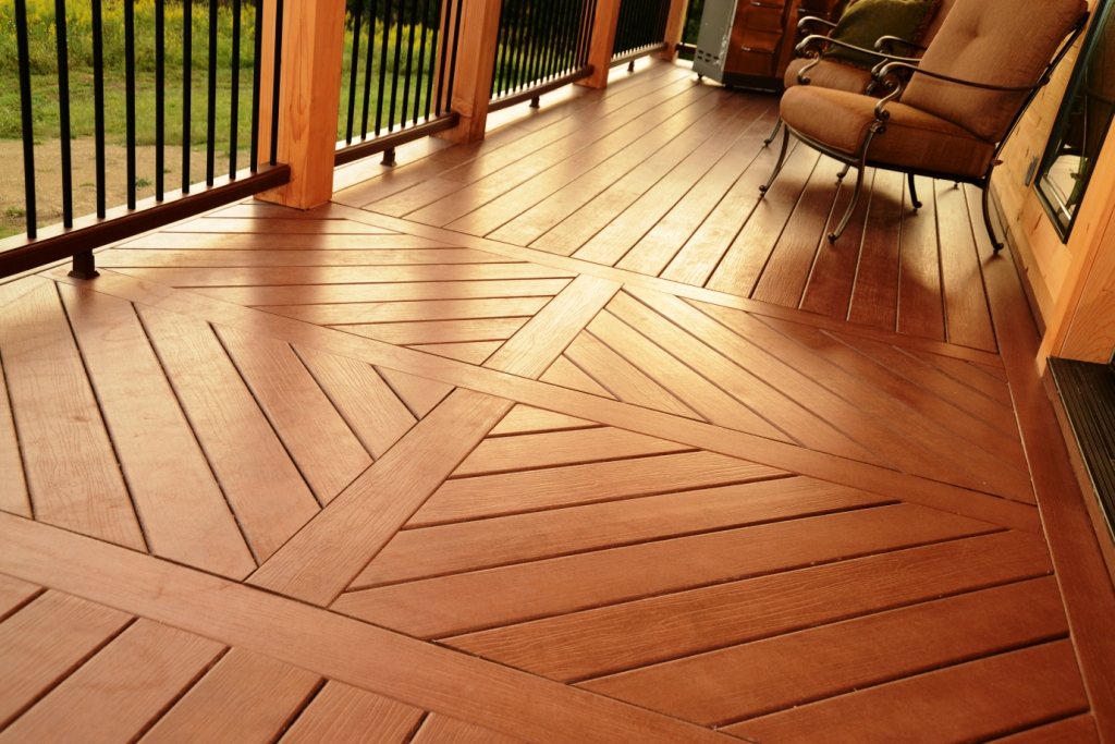 Research report confirms code compliance nadra blog for Best timber for decking