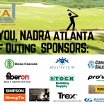 061115 NADRA ATLANTA GOLF OUTING SPONSORS