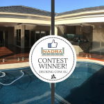 NADRA June 22nd, 2015 Facebook Contest Winner