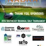 NADRA 2016 Southeast May 9th Golf Tournament Sponsors (5)