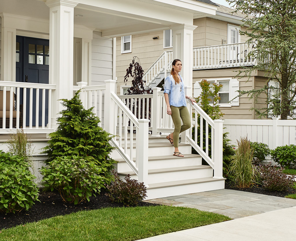 railing wolf distinction introduction american outdoor living deck residential nadra